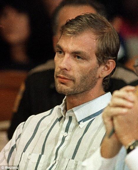 Jeffrey Dahmer and Asp...
