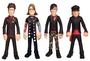 FOB dolls
